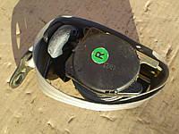 VAG 7M0 857 812 E Трехточечн. ремень безопасн задний правый Sharan Alhambra Galaxy, фото 1