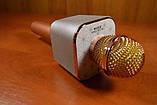 Беспроводной микрофон караоке WSTER WS-1688 с динамиком, Портативный караоке USB микрофон, фото 6