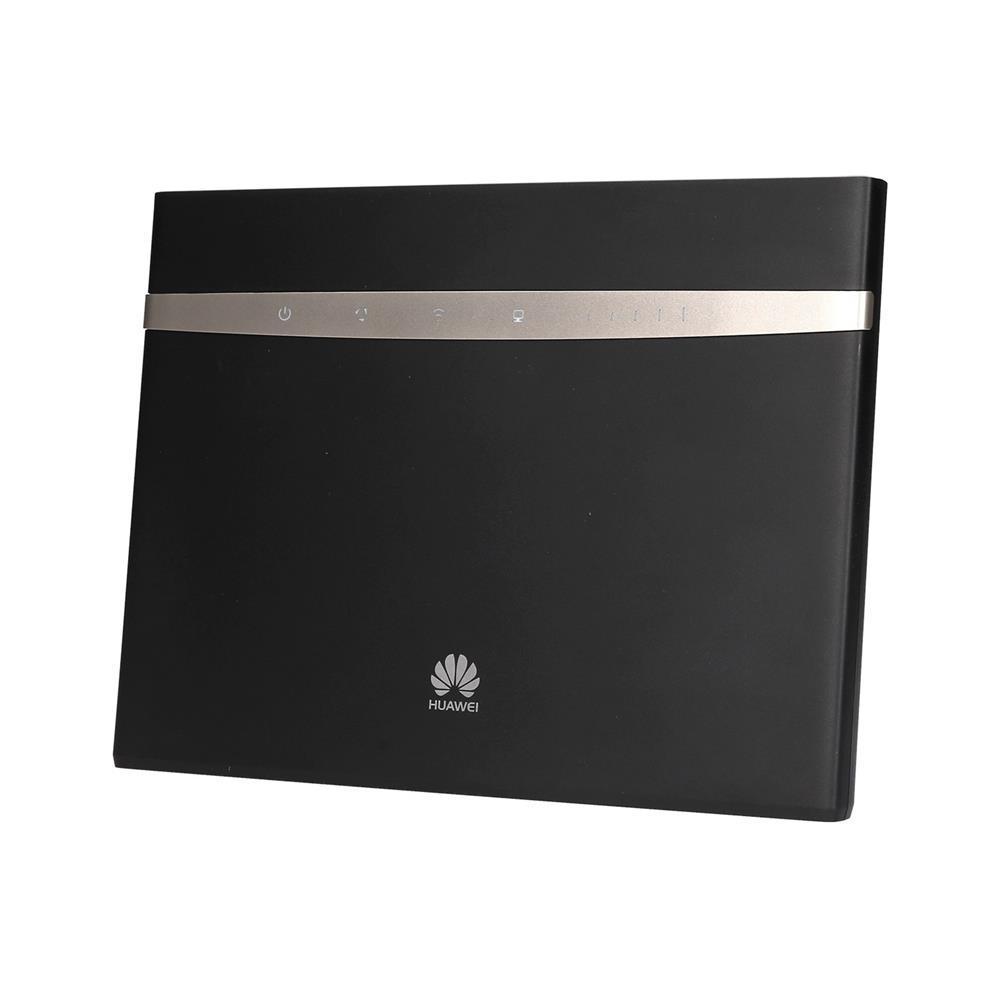 3G/4G або Wi-Fi роутер Huawei B525s-23a
