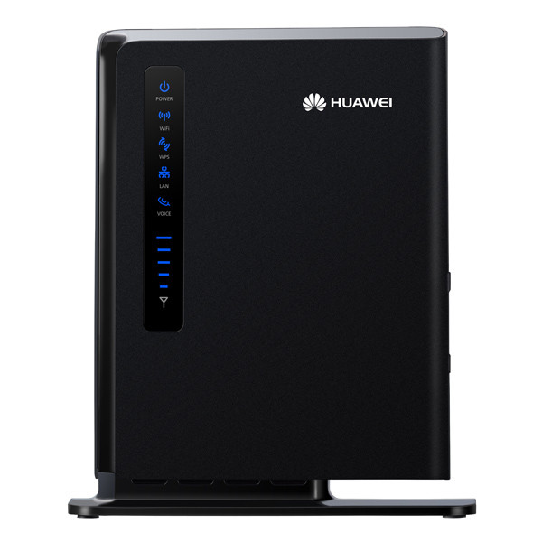 3G/4G або Wi-Fi роутер Huawei E5172s-22