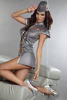 Ролевой костюм стюардессы  Livia Corsetti Fashion VESPER