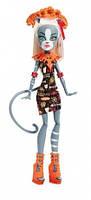 Кукла Мяулодия Отдых Монстров Meowlody Ghouls' Getaway  Monster High (Монстер Хай)