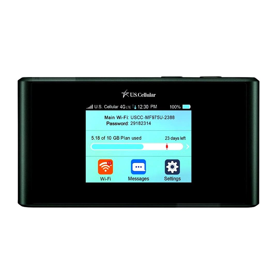 3G WiFi роутер ZTE MF975u