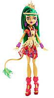 Кукла Джинафаер Лонг Монстры на отдыхе Jinafire Long Ghouls' Getaway  Monster High (Монстер Хай)