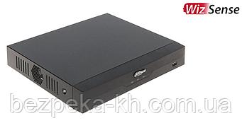 4-канальний XVR з AI відеореєстратор DH-XVR5104HS-I2