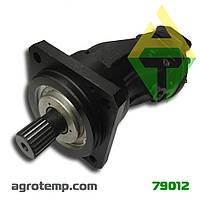 Гидромотор аксиально-поршневой вал шпонка нерегулируемый 310.3.112.01