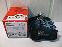Колодка тормозная ВАЗ 2108-09 передняя (пр-во TRW)