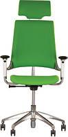 HIP HOP R HR BLACK кресло для руководителя