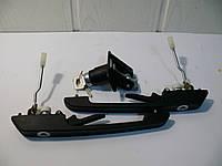 Ручка двери ВАЗ 2108 с замком (пр-во АвтоВАЗ)