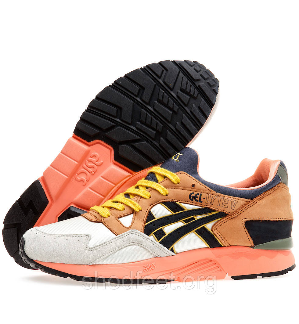 Мужские кроссовки Asics Gel-Lyte 5