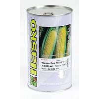 Семена кукурузы сахарной Nasko Zea 75/26 F1 4500 сем. Nasko