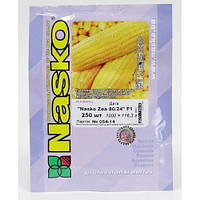 Семена кукурузы сахарной Nasko Zea 80/24 F1 250 сем. Nasko
