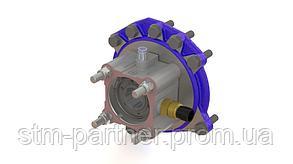 Коробка отбора мощности (КОМ) ZF G4 65, ZF G4 95C, ZF GU 90 110-GV4 65-GV4 95-GV4 110 для MERCEDES