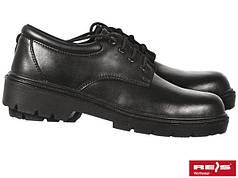 Захисні чоботи (спецвзуття) BRINDREIS