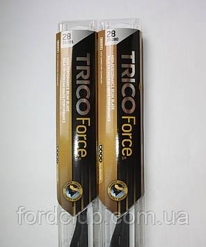 Дворники Ford Edge USA; TRICO FORCE