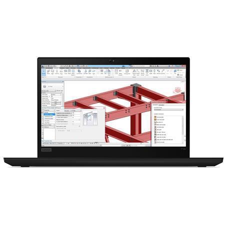 """Lenovo ThinkPad P14s Gen 1 14"""" Full HD Touchscreen Mobile Workstation (20S4003FUS)"""