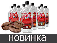Топливо для биокаминов,1 литр запах кофе