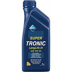 Моторное масло Aral Super Tronic LongLife III 5W-30 1л