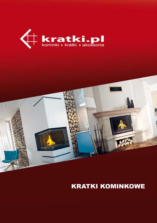 Каталог вентиляционных решеток KRATKI (Пл.)