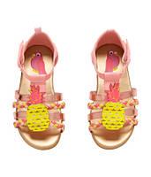 Босоножки H&M для девочки