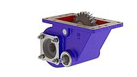Коробка отбора мощности (КОМ) GR 860 для SCANIA
