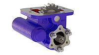 Коробка отбора мощности (КОМ) ZF 9 S 109-186, ZF 9 S 1110, 9 S 1115, 9 S 13 для BMC -FORD -IVECO -MAN -RENAULT