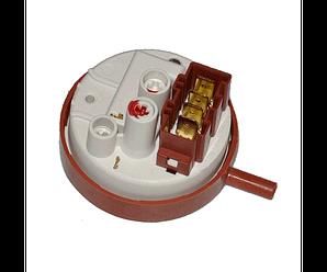 Реле рівня води для пральної машини Ariston, Indesit C00110332 (482000028464)
