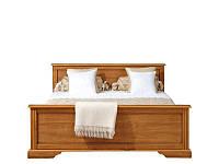Кровать LOZ/160 Ontario 160х200 BRW Клен онтарио