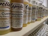 Ароматизаторы Capella - в продаже с 1 половины января!