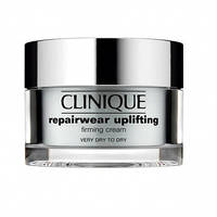 Clinique Крем для лица и шеи для сухой кожи дневной  Repairwear Uplifting Firming Cream Skin Type 1