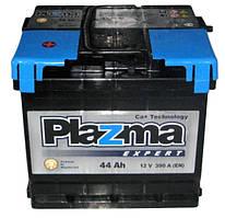 Автомобильная стартерная батарея PLAZMA EXPERT 6СТ-44 544 63 02 L+