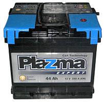 Автомобильная стартерная батарея PLAZMA EXPERT 6СТ-44 544 63 04 R+