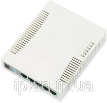 MIKROTIK RouterBOARD RB260GSP