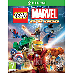 Lego Marvel Super Heroes XBOX ONE \ XBOX Seires X