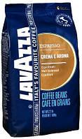 Lavazza Espresso Crema E Aroma (Blue) кофе в зернах 1кг