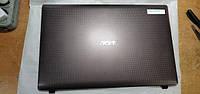 Верхня кришка від ноутбука Acer AP0C9000920 № 21260575