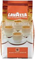 Lavazza Crema e Aroma кофе в зернах  1кг