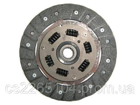 Ведомый диск сцепления ВАЗ 2108 , фото 2