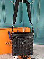Модная мужская сумка Louis Vuitton Луи Витон ЛВ