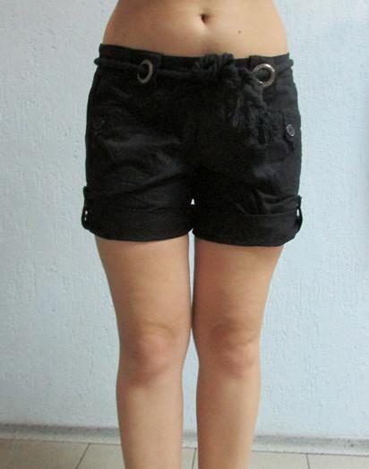 642c11d17d83 Женские шорты ZARA (0559) черные код 010 Б  продажа, цена в ...