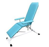 Кресло для забора крови (кресло донорское, кресло сорбционное) ВР-1 Завет