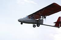 """Очень интересный немецкий самолет """"Скай Волкер"""""""