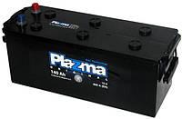 Автомобильная стартерная батарея PLAZMA Original 6СТ-140 640 62 02 L+