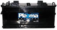 Автомобильная стартерная батарея PLAZMA Original Truck 6СТ-190 690 62 02 R+