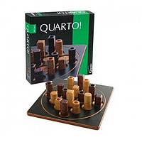 Настольная игра Gigamic Quarto mini (30044), Киев