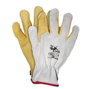 Рабочие защитные перчатки «RLCS++»