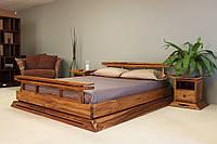"""Двуспальная кровать """"Матцуиси"""", фото 1"""