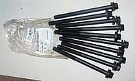 Болт головки блока цилиндров Ланос (GM)