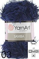 YarnArt Samba - 03