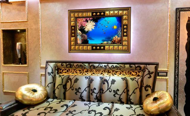 Изготовление мебели в стиле Арт-деко 8